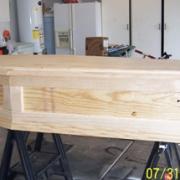 coffin_pre-stain